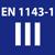 Certificazione-EN-1143-III